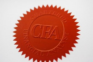 Should I get a CFA or an MBA?