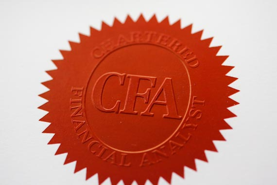 CFA Work Experience Requirement  Getting Approved for